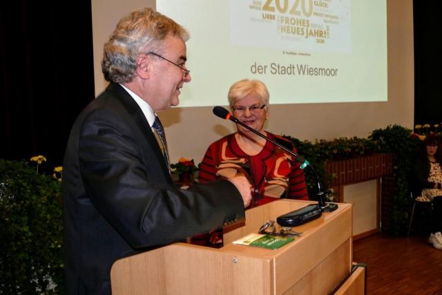 © Hans Jürgen Adams - Wiesmoor Info Blog